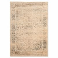 Safavieh Vintage Palace 6-Foot 7-Inch x 9-Foot 2-Inch Area Rug in Beige