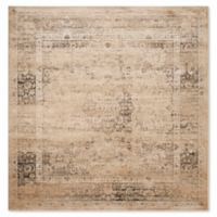 Safavieh Vintage Palace 8-Foot Square Area Rug in Beige