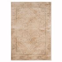 Safavieh Vintage Tiffany 3-Foot 3-Inch x 5-Foot 7-Inch Accent Rug in Stone