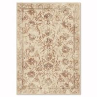Safavieh Vintage Nara 4-Foot x 5-Foot 7-Inch Accent Rug in Stone