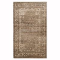 Safavieh 4-Foot x 5-Foot 7-Inch Magdalena Mouse Vintage Accent Rug in Grey
