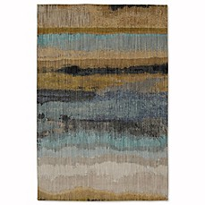 Mohawk Home Odin Area Rug in Lagoon