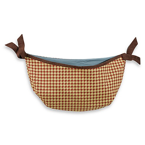 CoCaLo Couture™ Aidan Catch-All Toy Bag - Bed Bath & Beyond