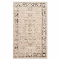 Safavieh Vintage Olivia 2-Foot x 3-Foot Accent Rug in Stone