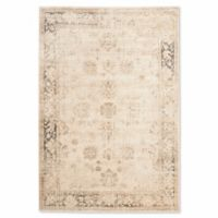 Safavieh Vintage Olivia 2-Foot 7-Inch x 4-Foot Accent Rug in Stone