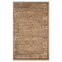 Safavieh Vintage Olivia 2-Foot 7-Inch x 4-Foot Accent Rug in Taupe