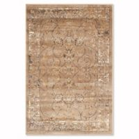Safavieh Vintage Olivia 3-Foot 3-Inch x 5-Foot 7-Inch Accent Rug in Taupe
