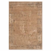 Safavieh Vintage Olivia 5-Foot 3-Inch x 7-Foot 6-Inch Area Rug in Taupe