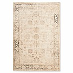 Safavieh Vintage Olivia 6-Foot 7-Inch x 8-Foot 2-Inch Area Rug in Stone