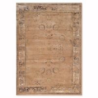 Safavieh Vintage Olivia 8-Foot Square Area Rug in Taupe