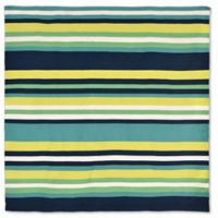 Liora Manne Sorrento 8-Foot x 8-Foot Indoor/Outdoor Area Rug in Tribeca Green