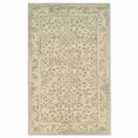 Liora Manne Goa 5-Foot x 8-Foot Area Rug in Neutral