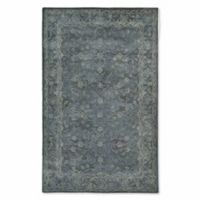 Liora Manne Goa 5-Foot x 8-Foot Area Rug in Blue