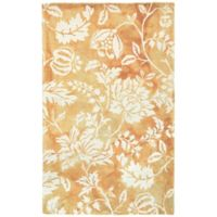 Buy Floral Area Rugs From Bed Bath Amp Beyond