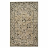 Liora Manne Petra Nain 9-Foot x 12-Foot Area Rug in Grey