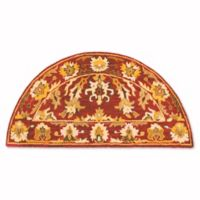 Liora Manne Petra Konya 2-Foot x 4-Foot Accent Rug in Red