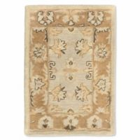 Liora Manne Petra Konya 3-Foot 6-Inch x 5-Foot 6-Inch Area Rug in Neutral