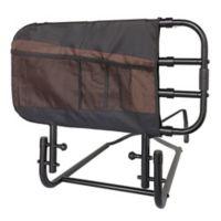 Stander EZ Adjust 26-Inch Bed Rail in Black
