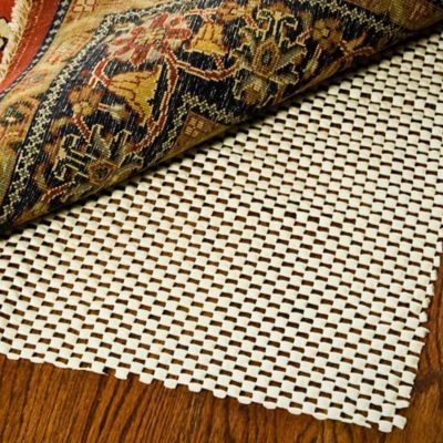 buy non-slip rug pad from bed bath & beyond