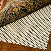Safavieh Hanscom 8-Foot Square Rug Pad in White
