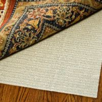 Safavieh 8-Foot x 11-Foot Hanlon Rug Pad in White