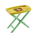 Margaritaville® Outdoor Classic Wood  Port of Indecision  Butler Table