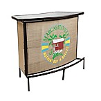 Margaritaville® Outdoor Sling Bar in Brown