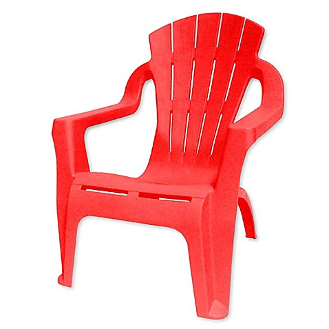 Childrenu0027s Adirondack Chair