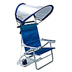 Big Surf Beach Chair with Sunshade™ and Slide Table