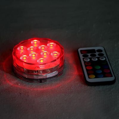 bed bath and beyond lighting. Submersible LED Light With Remote Control Bed Bath And Beyond Lighting