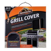 Armor All® Grill Cover in Tan
