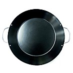 Just Grillin' Nonstick Coated Paella Pan