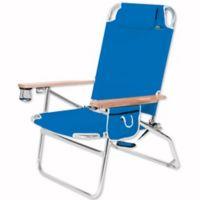 Jumbo 4-Position Chair