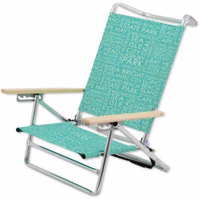 New Jersey Beach Chair