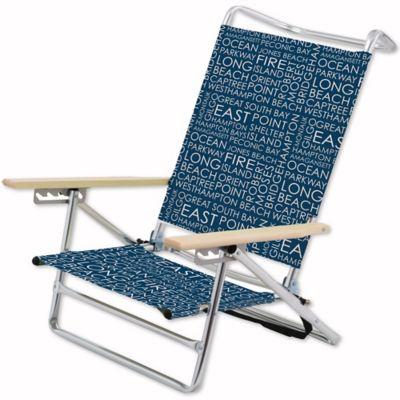 Long Island Beach Chair  sc 1 st  Bed Bath u0026 Beyond & Buy Beach Chairs from Bed Bath u0026 Beyond