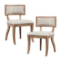 Madison Park Marie Dining Chair (Set of 2)