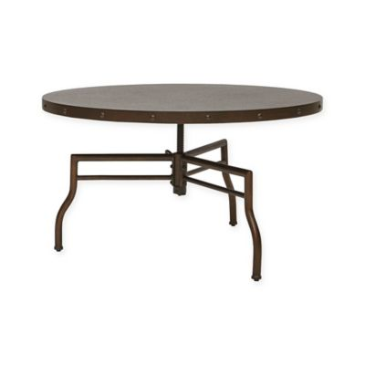 Buy Ink Ivy Metro Coffee Table In Pecan From Bed Bath Beyond