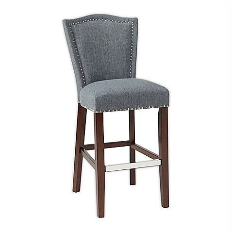 Madison Park Nate Bar And Counter Stools Bed Bath Amp Beyond