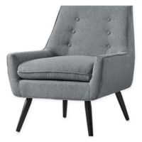 Trelis Chair in Grey