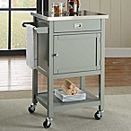 Sydney Apartment Cart in Grey