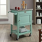 Sydney Apartment Cart in Light Green