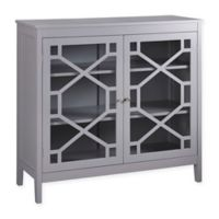 Fetti Large Cabinet in Grey