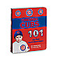 Chicago Cubs 101 in My First Team Board Books™