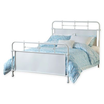 Buy King Bed Frame Set from Bed Bath & Beyond