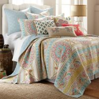 Levtex Home Selma Twin Quilt Set