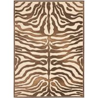 Buy Zebra Rugs Bed Bath And Beyond Canada