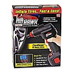Air Hawk Pro Cordless Portable Air Compressor