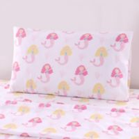 Levtex Home Joelle Twin Sheet Set in Pink