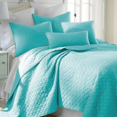 Buy Teal Quilt Bedding Twin from Bed Bath & Beyond : teal quilt bedding - Adamdwight.com
