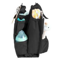 Life In Play ToteSavvy Diaper Bag Insert in Black
